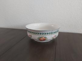 French Garden - Ronde groenteschaal 18 cm