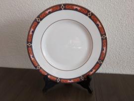 Chippendale - Ontbijtbord 22,5 cm