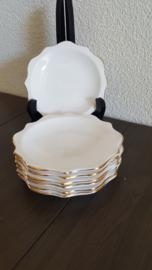 Val d'Or - Petit Four bordje 11,5 cm