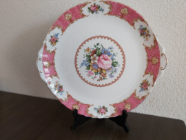 Lady Carlyle - Serveerschaal rond 28,5 cm