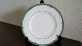 Jade - Ontbijtbord 20,5 cm