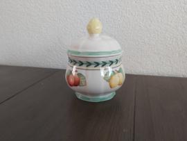 French Garden - Suikerpot
