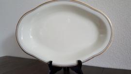 Mosa A15 703 - Broodschaal 35 x 24 cm