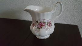 Lavender Rose - Roomkannetje groot 11 cm