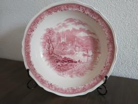 Burgenland - Saladeschaal rond ca 27 cm