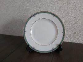 Jade - Gebaks- of broodbordje 17,5 cm