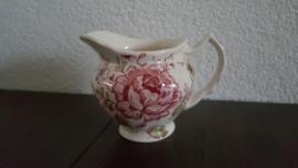 Rose Chintz - Roomkannetje ca 8 cm doorsnede