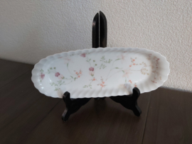 Campion - Langwerpig serveerschaaltje  24 x 9,5 cm