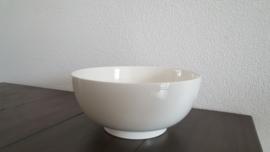 White - Open groenteschaal 23cm