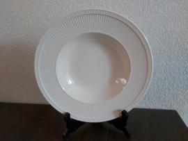 Windsor - Soepbord ca 22,5 cm  ribbelrand