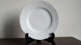 Sanssouci White - Ontbijtbord 22 cm