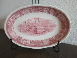 Burgenland - Broodschaal ca 30 x 20 cm