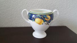 Citrons - Suikerpot hoog model zonder deksel