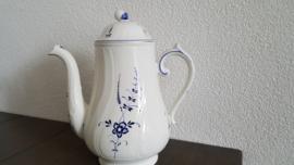 Vieux Luxembourg - Koffiepot met deksel 23 cm hoog