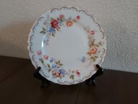 Jubilee Rose - Gebakschotel 16 cm