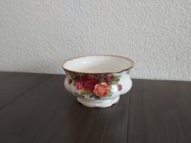 Old Country Roses - Suikerbakje ca 9,5 cm  doorsnede