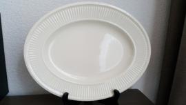 Edme - Ovale serveerschaal 46 x 35 cm