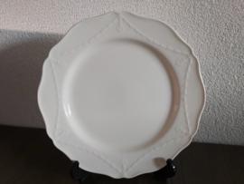 Creamware Guirlande (Garland) - Ontbijtbord 23,5 cm