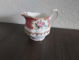 Lady Carlyle - Roomkannetje middel (diameter 8 cm)