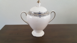 Amherst - Suikerpot ( Globe model)