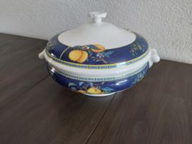 Citrons - Dekschaal