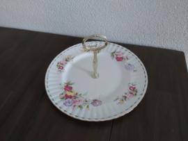 April - Serveerschaal met greep 26 cm