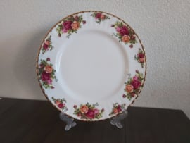 Old Country Roses - Dinerbord  27 cm