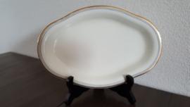 Mosa A15 703 - Vleeswarenschaaltje 24 x 16 cm