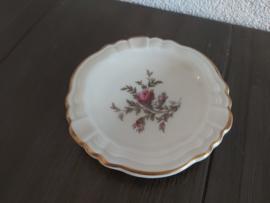 Sanssouci Classic Rose - Asbakje 11 cm