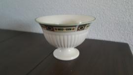 Carlton - Sherbetcup op voet 11.5 cm