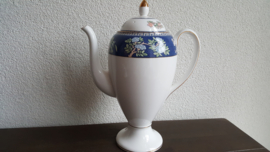 Blue Siam - Koffiepot