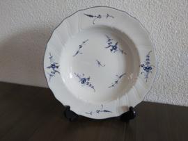 Vieux Luxembourg - Soepbord ca 23 cm
