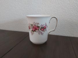 Lavender Rose - Koffiebeker ca 10 cm hoog