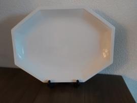 Heritage - Ovale serveerschaal 38 x 29 cm