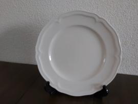 Manoir - Ontbijtbord 20,5 cm