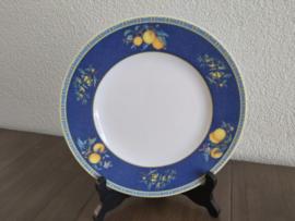 Citrons - Ontbijt/dessertbord 20cm (accent)