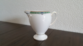Jade - Roomkannetje globe model 10 cm hoog