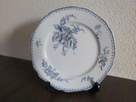 Meibloem - Dinerbord 23 cm met lichte imperfecties