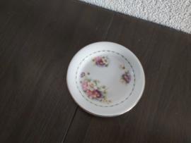 Oktober - Bonbonschoteltje 9 cm doorsnede