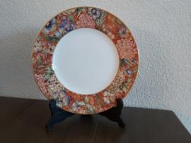 Bicentenary Celebration Augustus - Ontbijtbord 20,5 cm