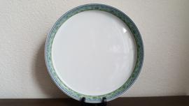 Watercolour - Ronde ovenschaal 27,5cm