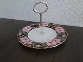 Alberta Rose - Serveerschaal ca 21 cm doorsnede