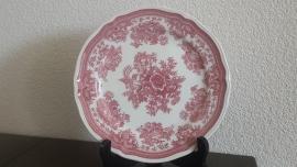 Fasan - Ontbijtbordje (rood) 20 cm