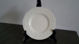 Patrician Creme - Gebaks- of broodbordje 18,5 cm