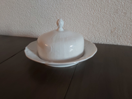 Sanssouci Classic Rose White - Sauskom
