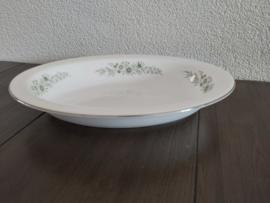 Westbury - Ovale groenteschaal  ca 25,5 x 19 cm