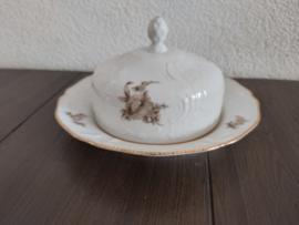 Sanssouci Brown Rose - Botervloot