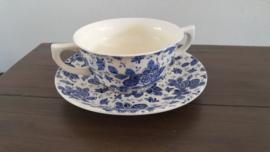 Beatrix - Losse schotel voor soepkop