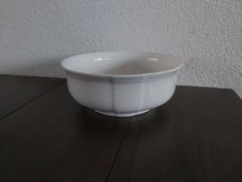 Manoir - Open groenteschaal doorsnede 18 cm