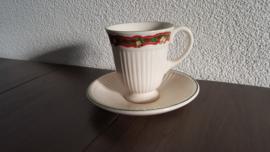 Christmas Time - Koffiekopje
